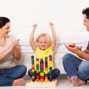 ανάπτυξη της αυτοεκτίμησης του παιδιού