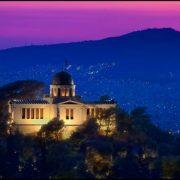 Βραδινές ξεναγήσεις στο Εθνικό Αστεροσκοπείο Αθηνών