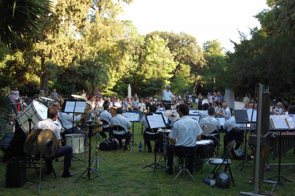 Φιλαρμονική Ορχήστρα Δ.Α.