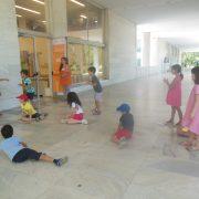 Καλοκαίρι στο Παιδικό Μουσείο