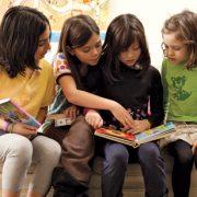 Λέσχη Ανάγνωσης για παιδιά