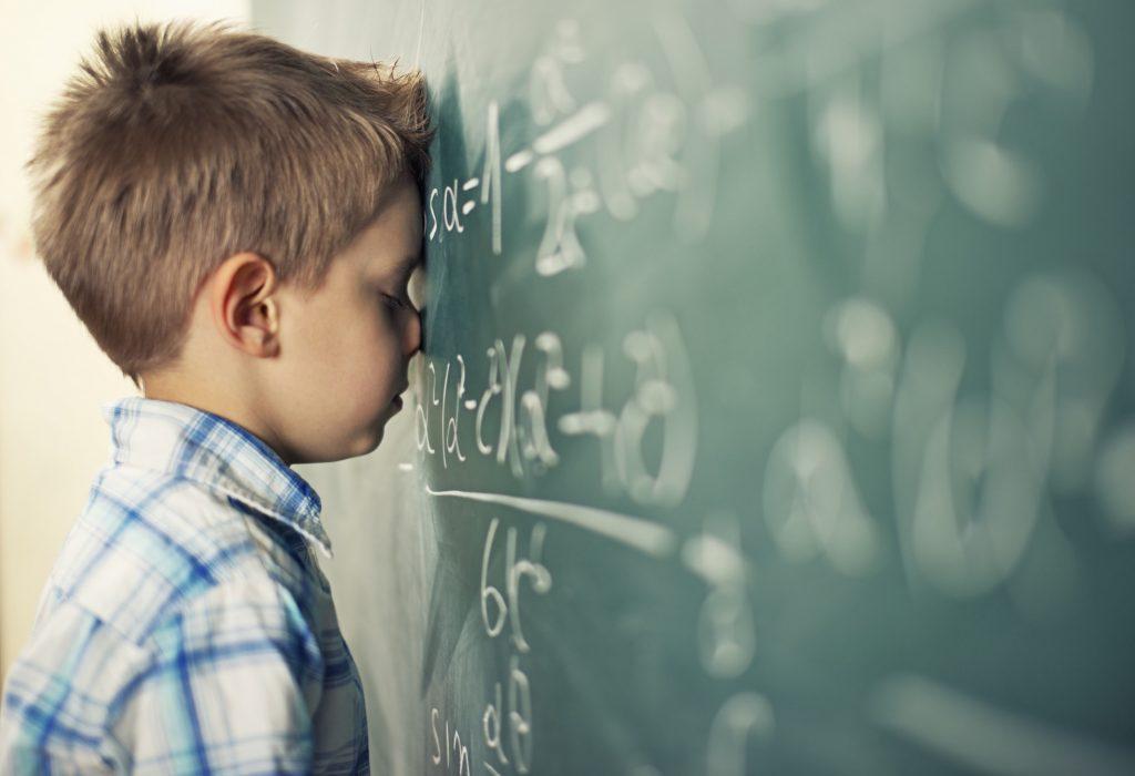 δείκτες μαθησιακών δυσκολιών