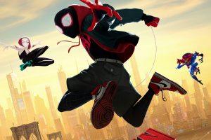 Spider-Man: Μέσα στο αραχνο-σύμπαν