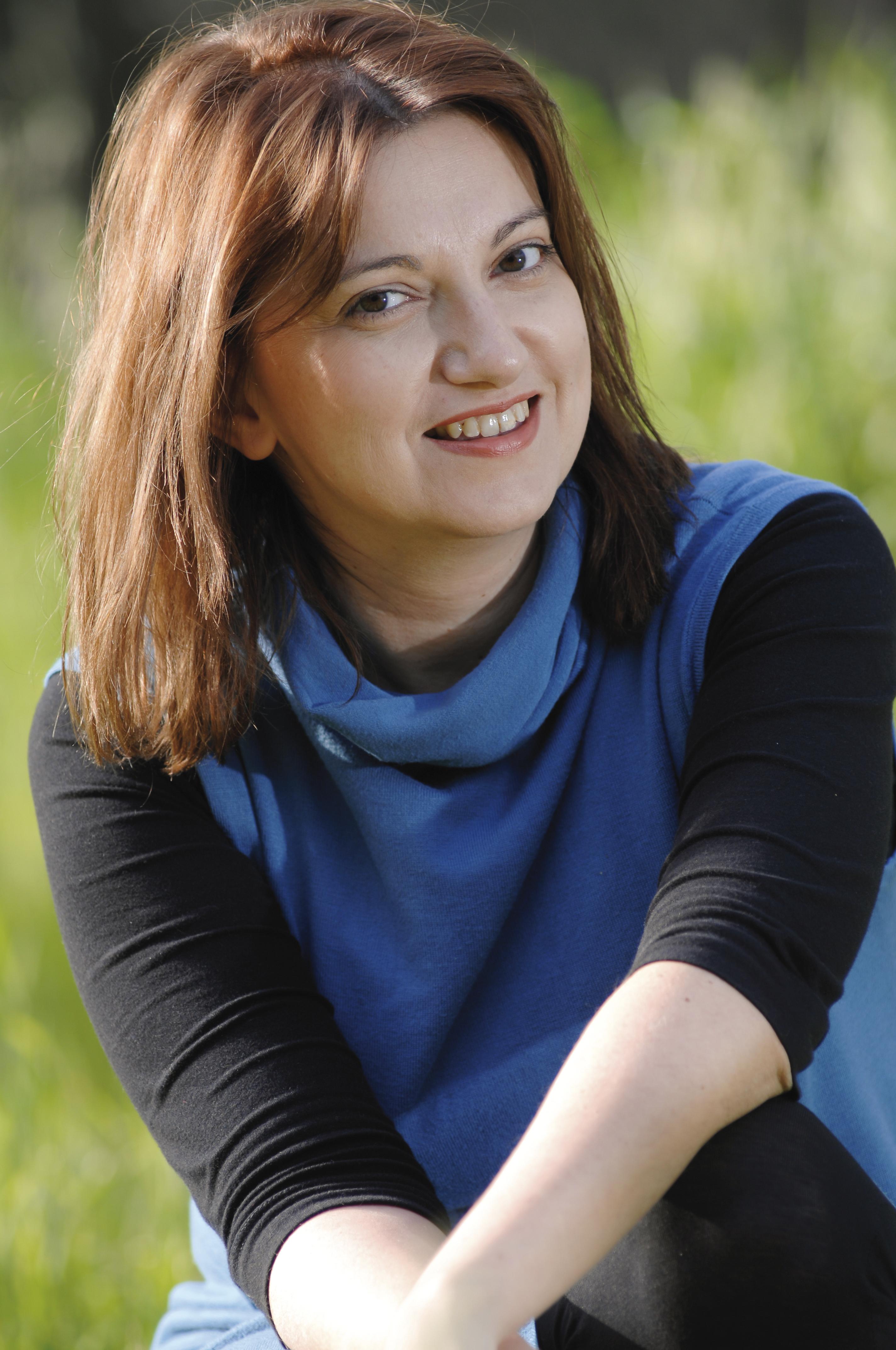 Λίνα Σωτηροπούλου