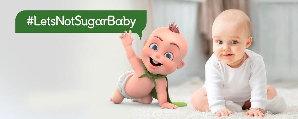 #LetsNotSugarBaby!