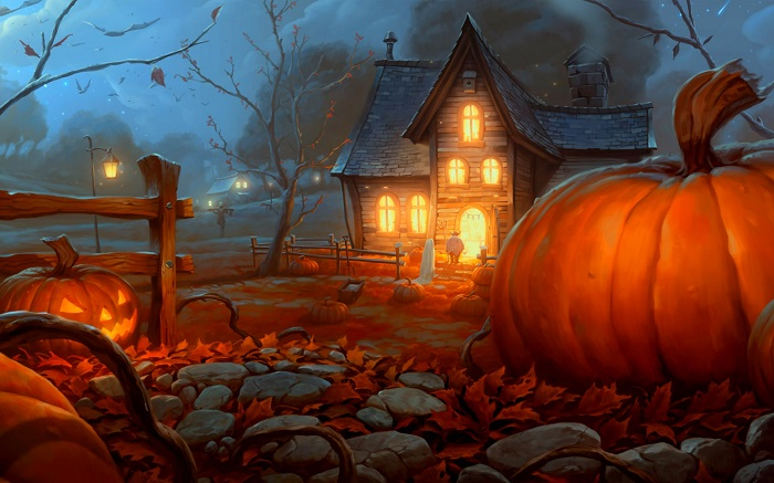 low 826519-halloween-wallpaper