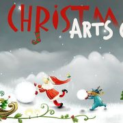 Christmas Arts Camp