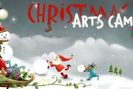 Christmas Arts Camp