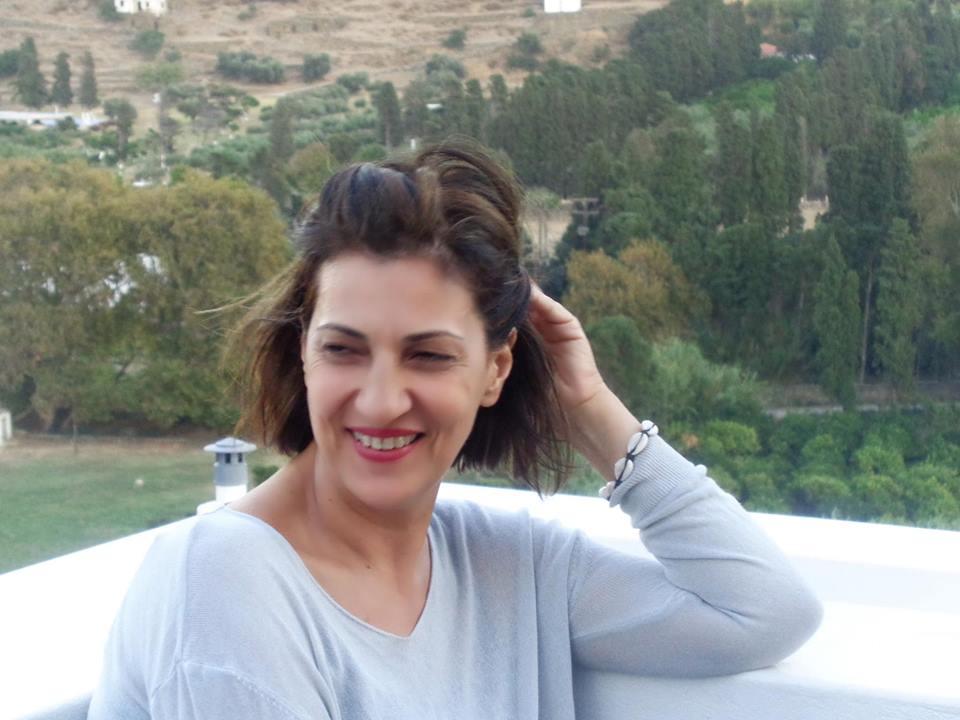 Μαρίκα Αρβανιτοπούλου