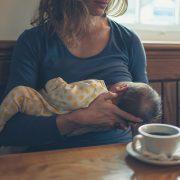 Καφές και θηλασμός
