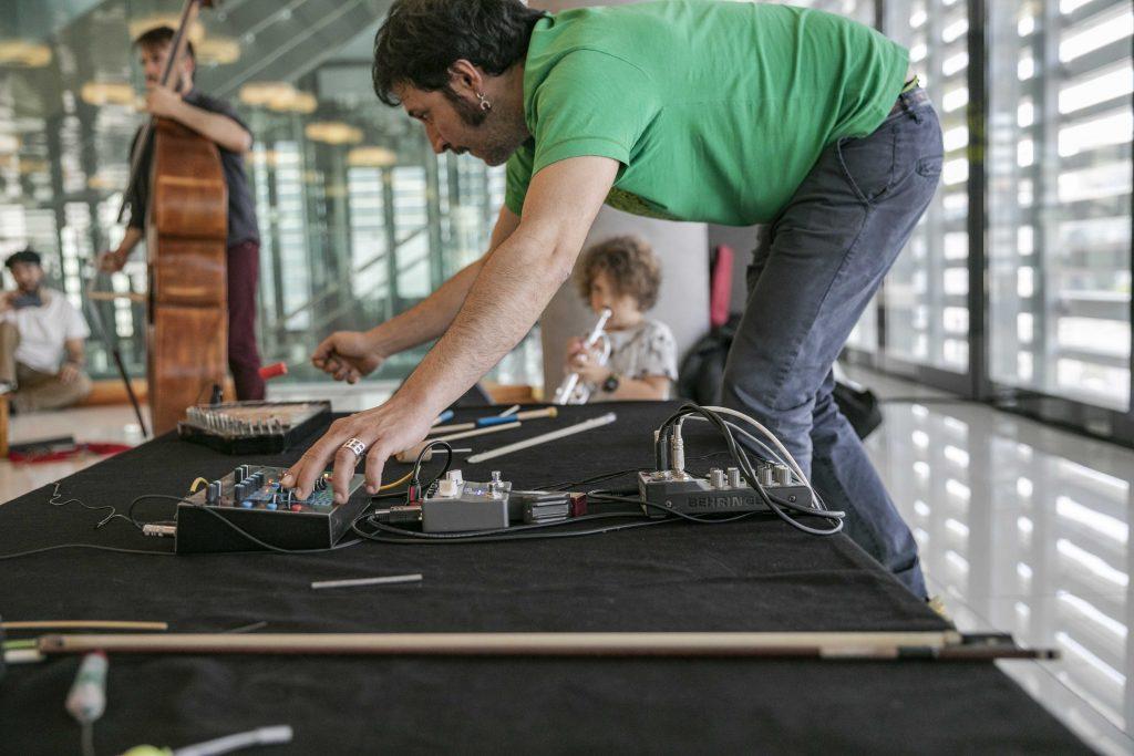 DIY Φτιάχνουμε τα δικά μας μουσικά όργανα c. Ανδρέας Σιμόπουλος_p