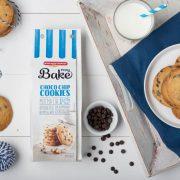 Mύλοι Αγίου Γεωργίου_Easy Bake_Choco Chip Cookies