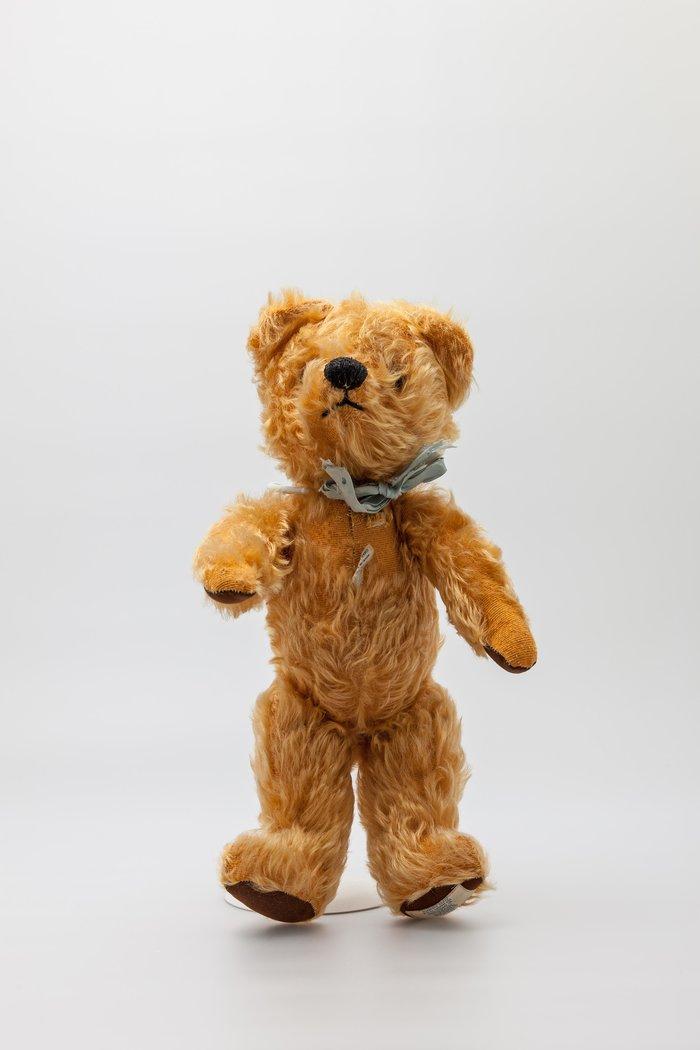 αρκούδος 1