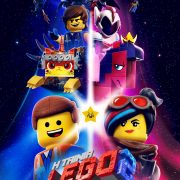 H TAINIA LEGO 2 (THE LEGO MOVIE 2) - PayOff Poster (1)