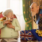 Corgi: Το Σκυλάκι της Βασίλισσας