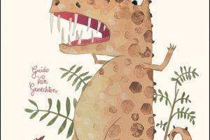 Δεινόσαυροι: έχουν εξαφανιστεί... ή υπάρχουν ανάμεσά μας;