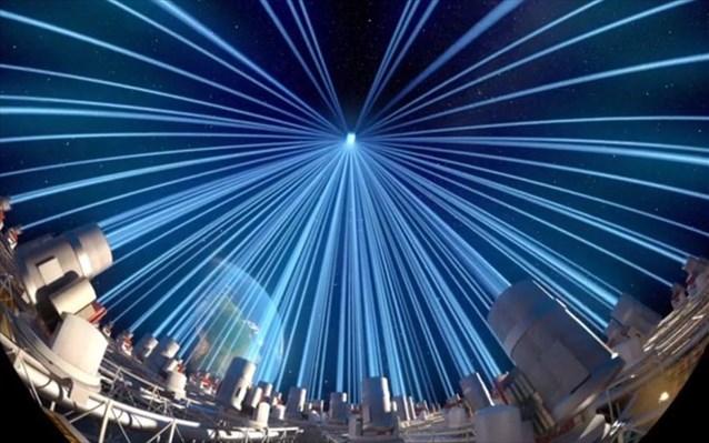 Το Μέλλον στο Διάστημα
