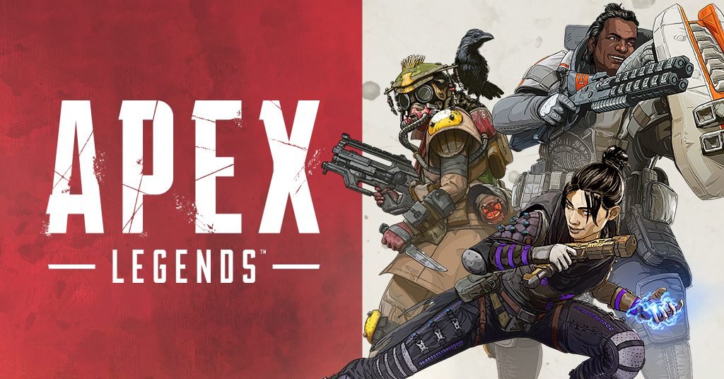 Apex Legends: 7 infos για τον διάδοχο του Fortnite