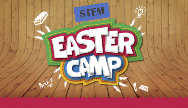 STEM EASTER CAMP