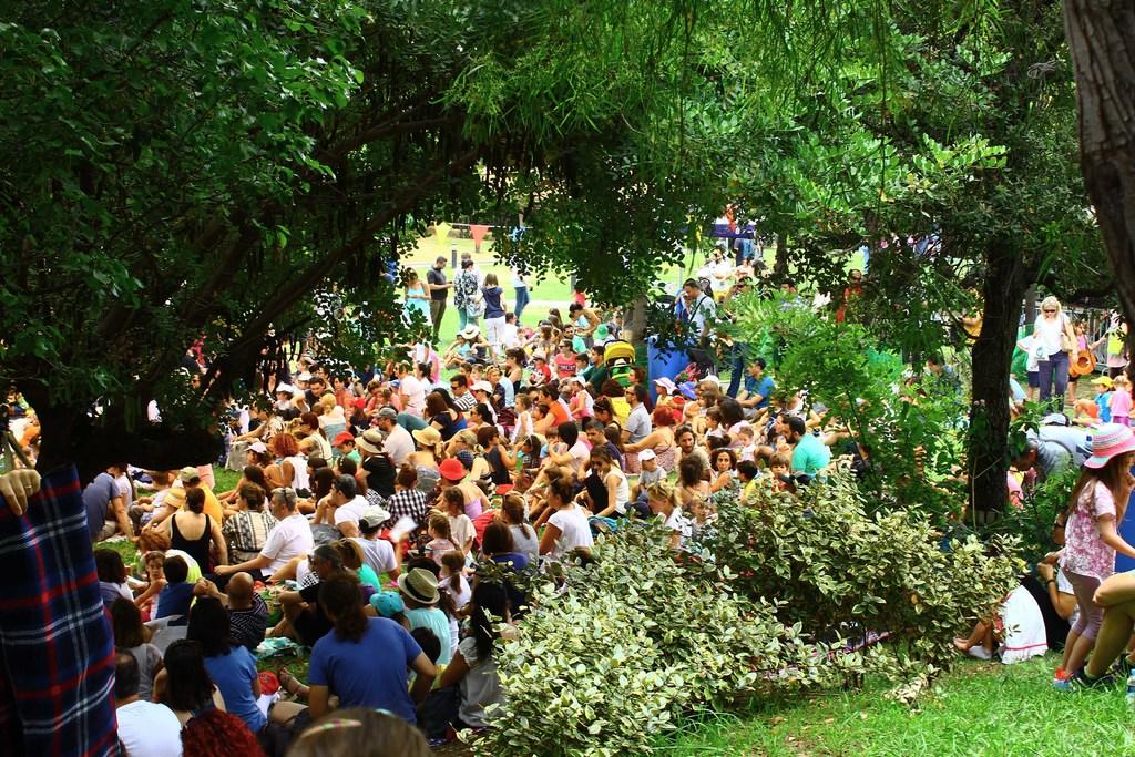 Bobos Arts Festival 1