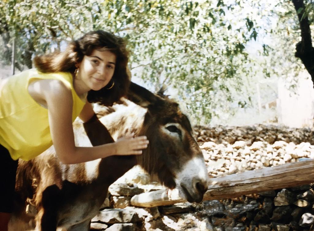 Η Τασούλα και η Ριρίκα