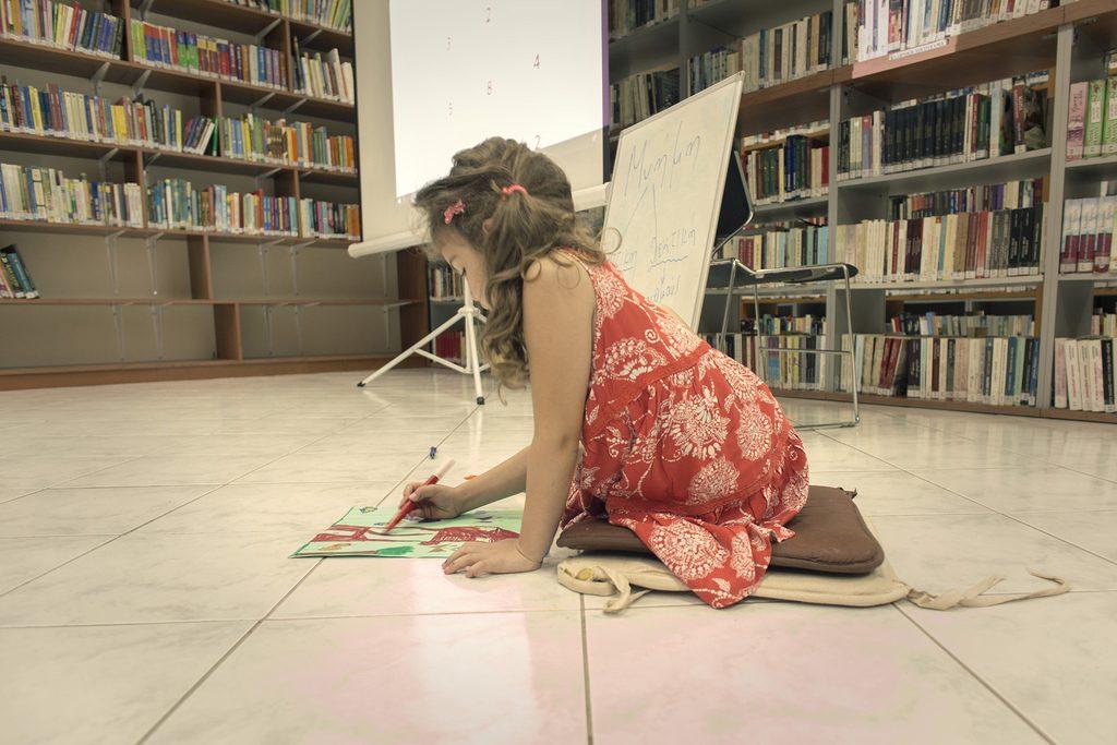 Καλοκαιρινή Εκστρατεία Ανάγνωσης & Δημιουργικότητας