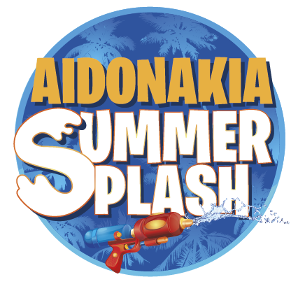 Aidonakia Summer Splash 2019
