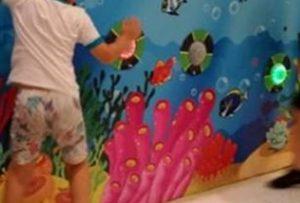 interactive-wall