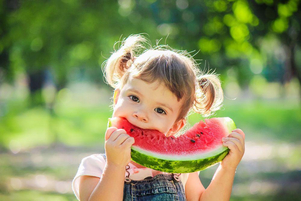 διατροφή το καλοκαίρι