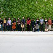 Διαπολιτισμική Ορχήστρα Εναλλακτικής Σκηνής της ΕΛΣ_Φωτο Κ. Δρακότη (1)