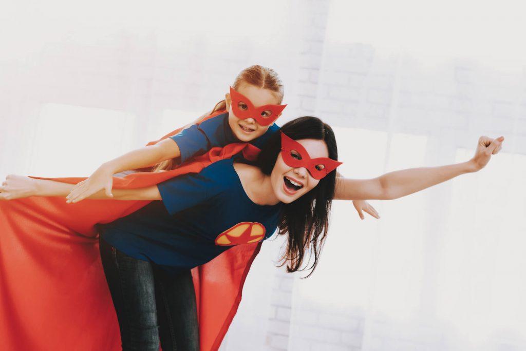 super-parents
