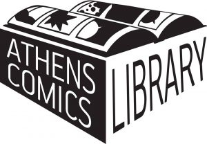 Athens Comics Library