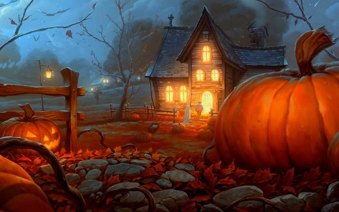 low 826519-halloween-wallpaper