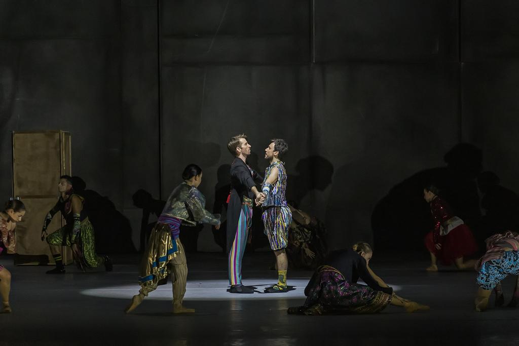 Πρόβα Μπαλέτου ΕΛΣ - Χορός με τη σκιά μου_0857 φωτό Δ. Σακαλάκης
