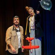 Μικρός Πρίγκιπας στο θέατρο104