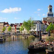 Ολλανδία με παιδιά