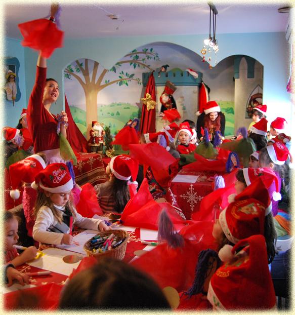 χριστουγεννιατικα-εργαστηρια