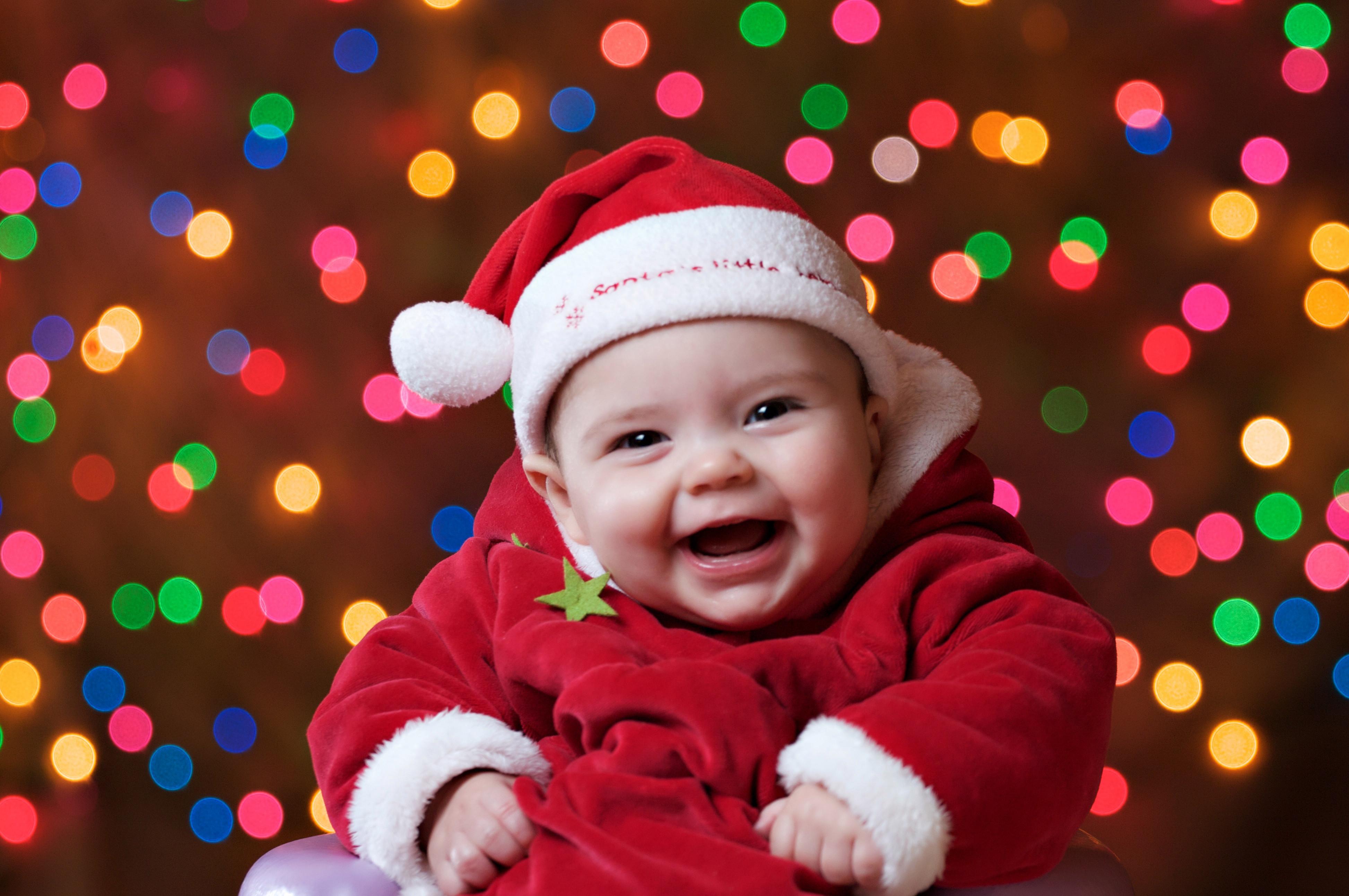 πρώτα Χριστούγεννα