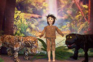 Μόγλης. Το βιβλίο της ζούγκλας