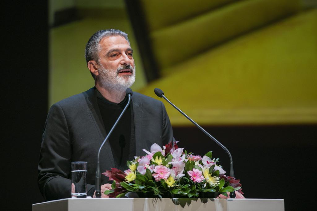 Συνέντευξη τύπου ΕΛΣ για την εξωστέφεια - Γ. Κουμεντάκης6742 φωτό Α. Σιμόπουλος