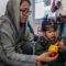 Children with Chronic diseases in Moria