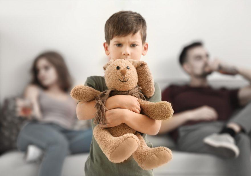 διαδικασία του διαζυγίου