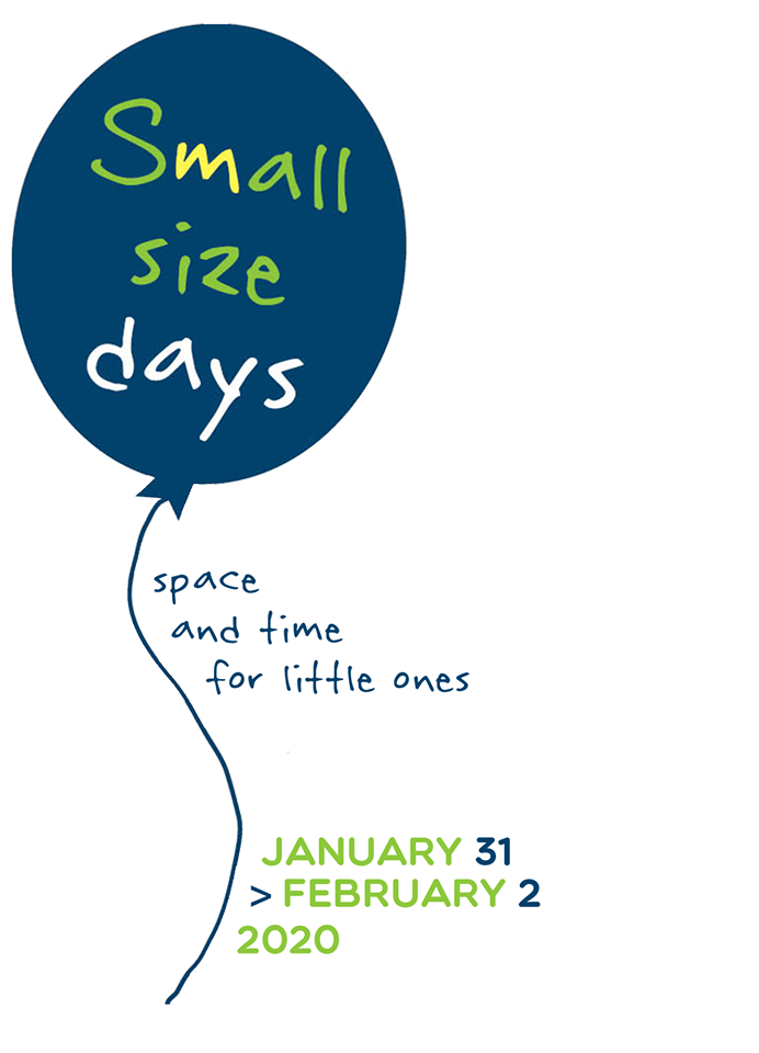 Small Size Days 2020 Banner