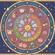 Αστρολογία για παιδιά