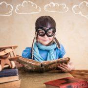 βιβλία για να διαβάσουν τα παιδιά τις μέρες χωρίς σχολείο