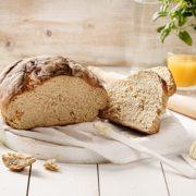 Ψωμί με συνδυασμό 3 αλεύρων