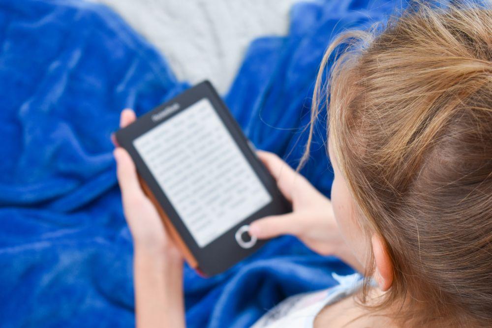 παιδικά e-books