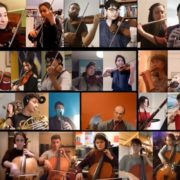 The Underground Youth Orchestra