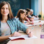άγχος εξετάσεων