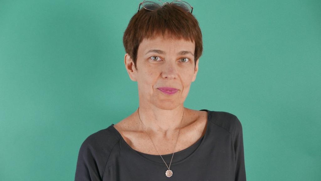 Έλενα Πατάκη